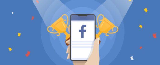Essentials for Winning a Facebook Contest
